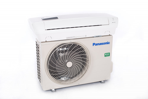 Gaisa kondicionieris (siltumsūknis) Panasonic Z25VKE Etherea series