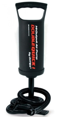 Hand air pump (30cm) - HIGH-OUTPUT