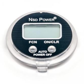 NSD PowerBall Digitālais skaitītājs