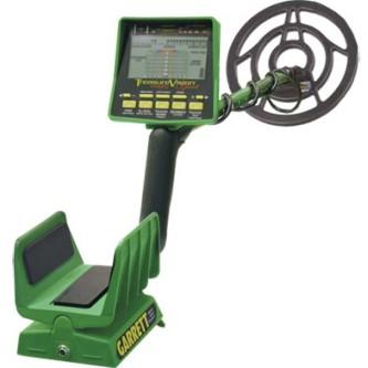 Metāldetektors Garrett GTI 2500
