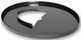 Защита для катушки Garrett 9 x 12 Coil Cover ACE 150, ACE 250 PROformance Coil