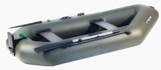 Inflatable rubber boat Storm ST-260T