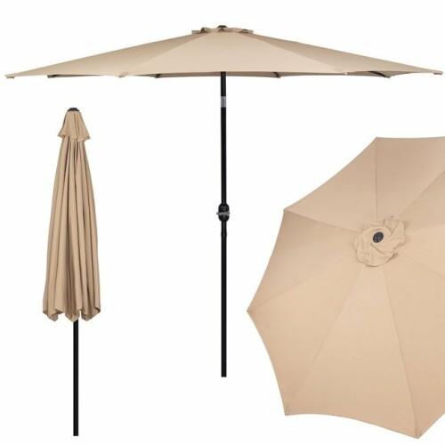 Солнцезащитный зонт 300 см