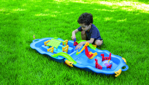 Kids Water Playboard Starplay