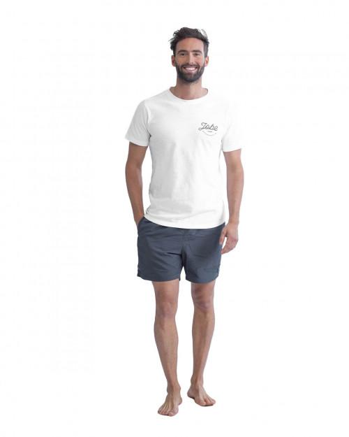 Jobe Casual T-Shirt Balts