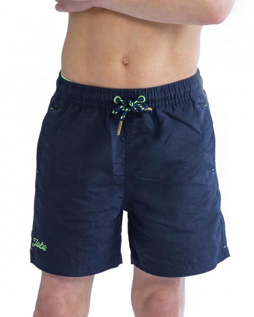 Jobe Swimshort Boys Midnight Zils