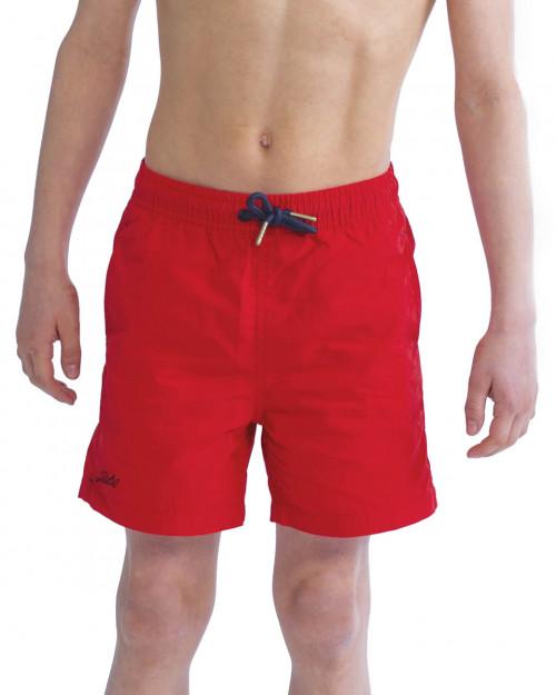 Jobe Swimshort Boys Sarkans
