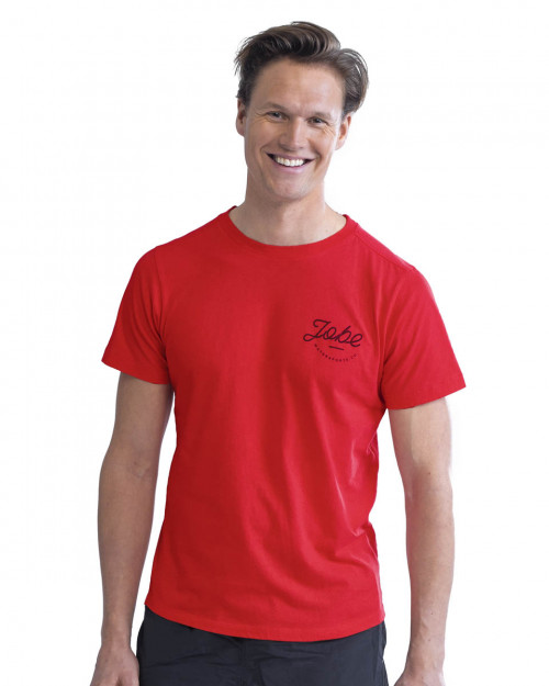 Jobe Casual T-Shirt Sarkans