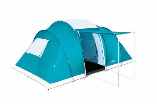 Tourist tent Bestway Pavillo 4.90x2.80x2.00 m Family Ground 6 Tent 68094