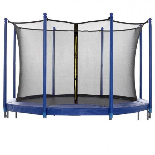 Inside trampoline enclosure 8 FT, 244cm