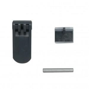 XP Deus Locking parts for handle (D061)