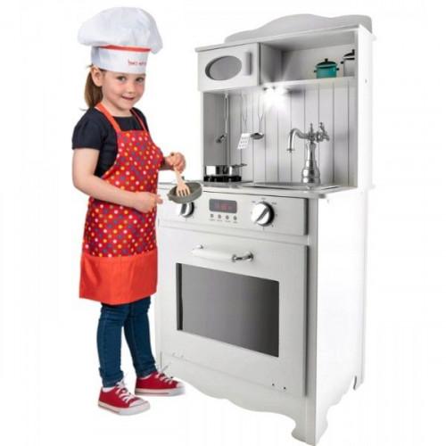 Bērnu koka virtuve (9146)