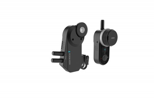 MOZA iFocus lens control system (motor + remote)