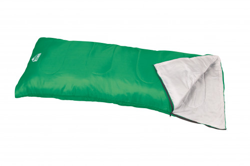 Спальный мешок Bestway Evade 200, 180х75 cм, Зеленый 68053