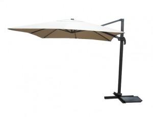 Солнцезащитный зонт Masterjero Square Deluxe 3.5 m