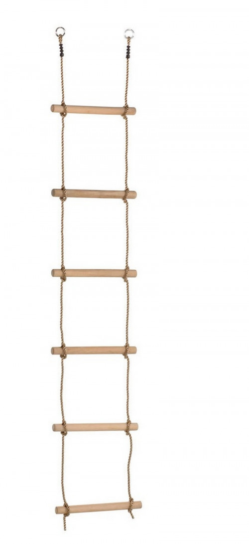Rope ladder КВТ 210 cm, 6 bars