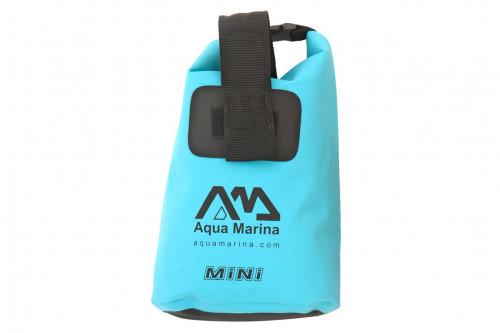 Waterproof bag Aquamarina Dry bag mini S19