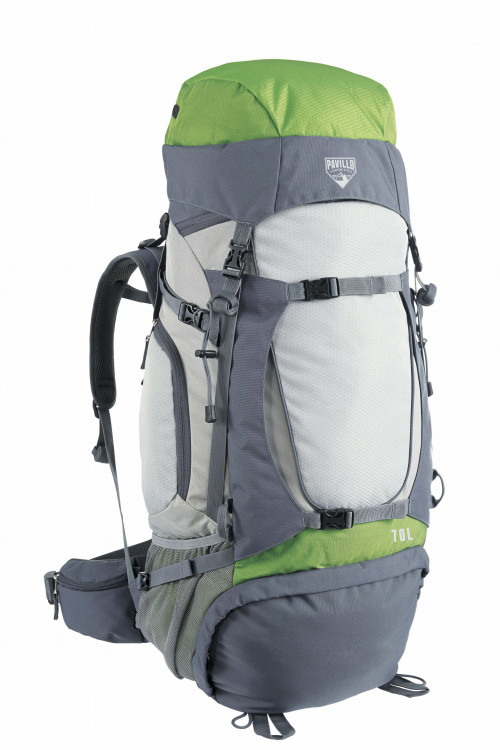 Backpack Pavillo Ralley 70L, 68035
