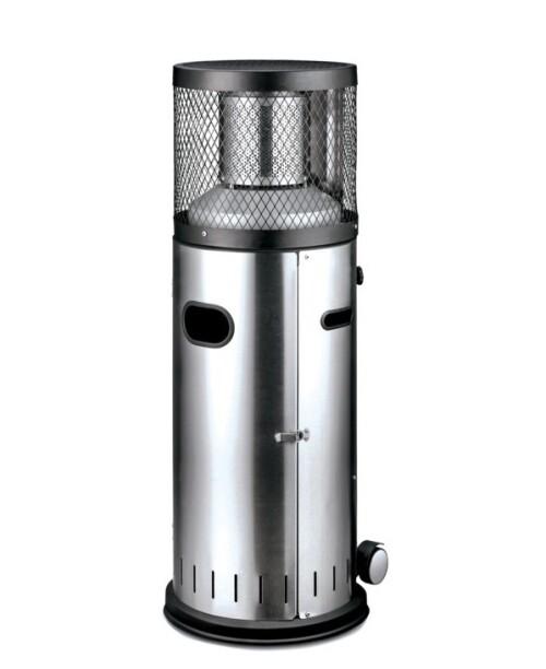 Āra infrasarkanais gāzes sildītājs Enders Polo 2.0