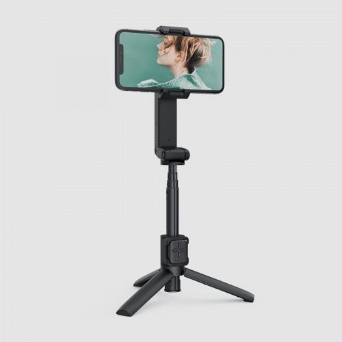 Viedtālruņu stabilizators MOZA NANO SE (selfiju statīvs)