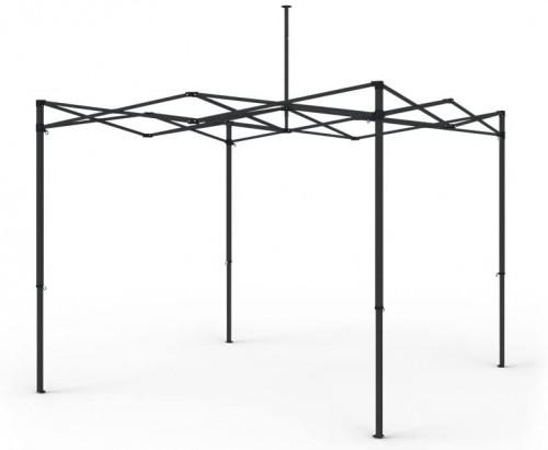 Saliekamais nojumes rāmis 2.92 x 2.92 m (tērauds, 30x30x0.6 mm)