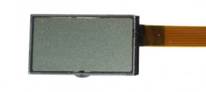 WS5 LCD (D057)