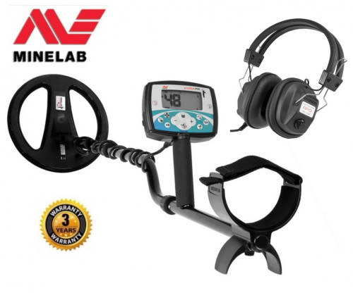 Minelab X-Terra 705 + ПОДАРОК (3011-0181)