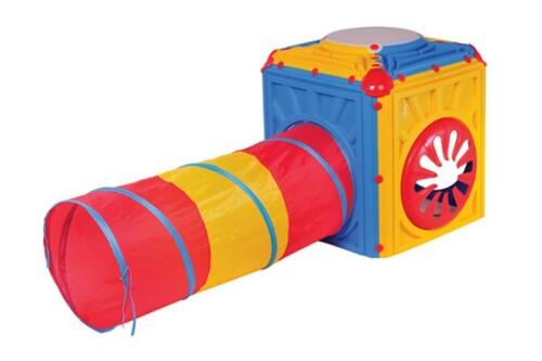 Bērnu tunelis  Starplay Aktīvais Kubs