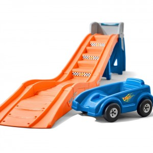 Step2 HOT WHEELS™ EXTREME THRILL COASTER™  (8628KR)