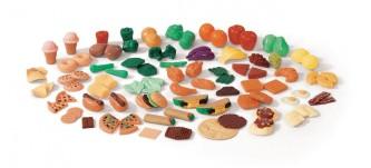 Step2 101 priekšmeta rotaļu pārtikas produktu komplekts (896699)