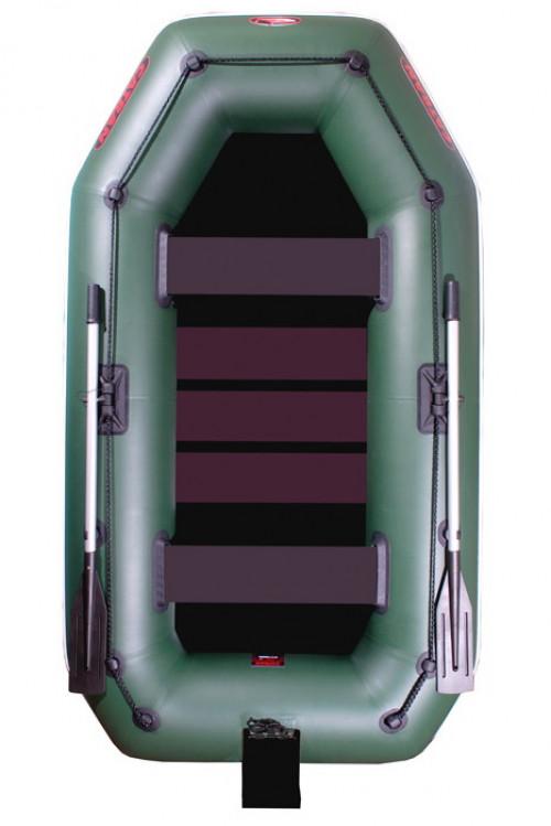Inflatable boat Catran C-260 LT