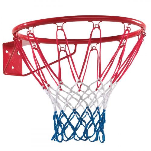 Basketbola gredzens ar tīklu, КВТ, Ø 450 mm