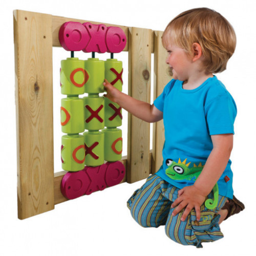 OXO-play set  КВТ, 28x59x8 cm