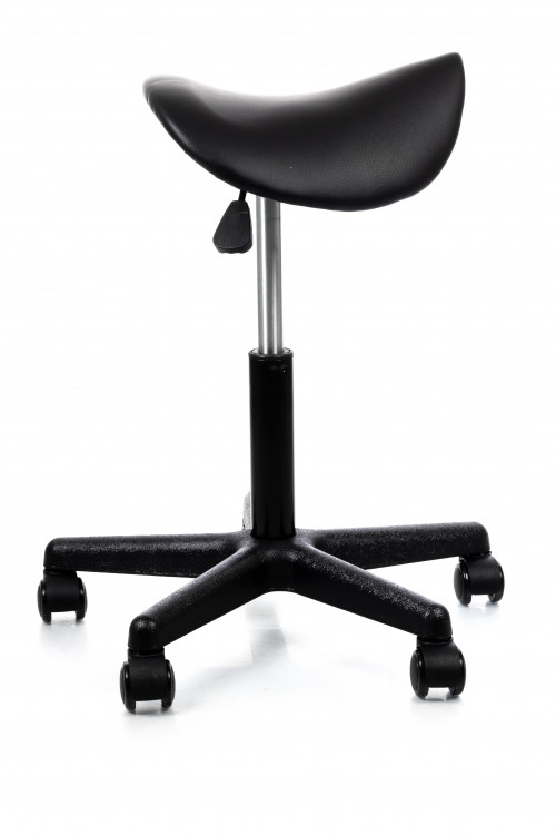 Stool for Master RESTPRO® Expert 1 black