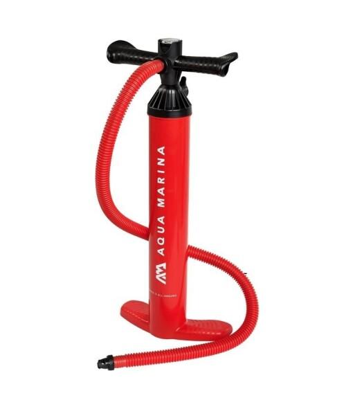 Rokas pumpis Aqua Marina Liquid Air V2 Double Action S21