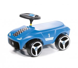 Kids ride on push car BRUMEE DRIFTEE blue