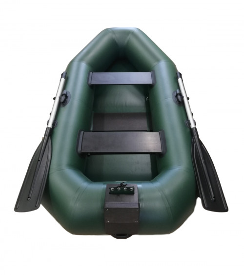 Inflatable boat Catran C-245 LT