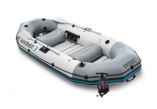 Intex Mariner 3 BOAT SET (297x127x46)