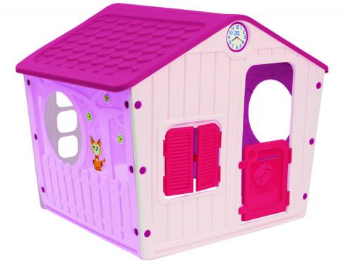 Lauku rotaļu māja Starplay, Pink