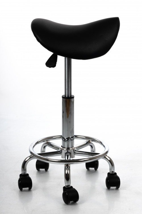 Stool for Master RESTPRO® Expert 2 black