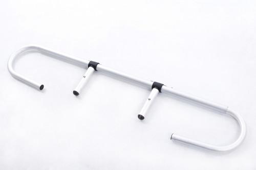 Paper roll holder for massage tables RESTPRO