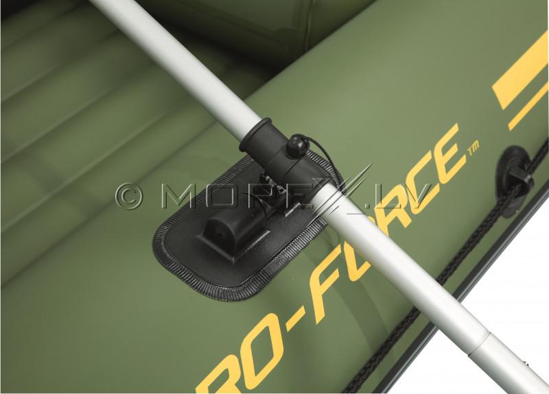 Inflatable boat Bestway Marine Pro,  291x127x46 cm