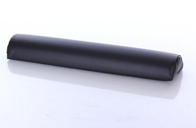 RESTPRO® массажный полувалик (чёрный)