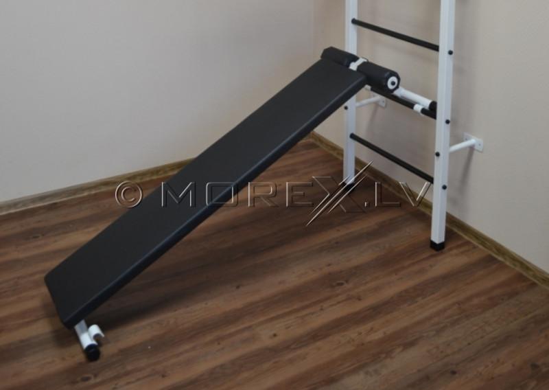 Pioner-MSK bench