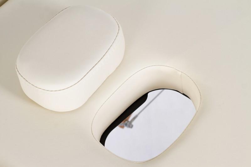 RESTPRO® VIP 3 Cream массажный стол (кушетка)