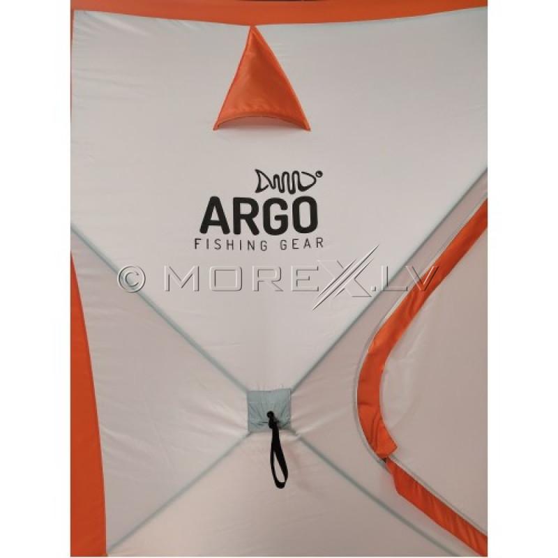 Talvetelk ARGO Kuup, 2.2х1.95х1.95 m