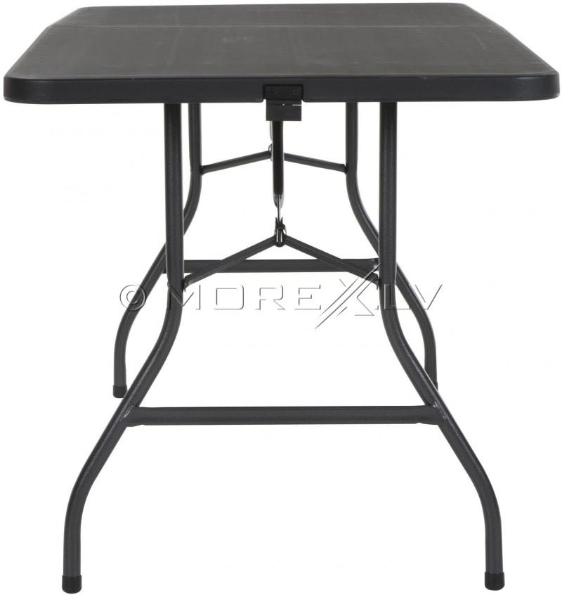 Saliekamais galds 180x75 cm
