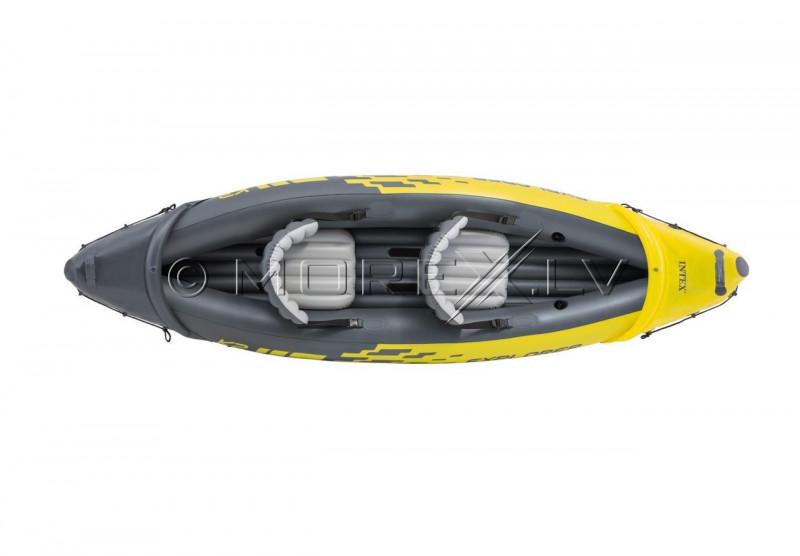 Kahekohaline täispuhutav kajakk Intex Explorer K2, 312x91 cm (68307)